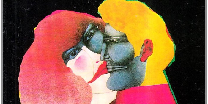 saul bellow - herzog, copertina del romanzo Mondadori
