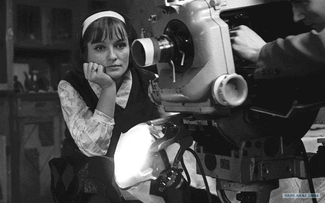 Larisa Shepitko regista de l'ascesa
