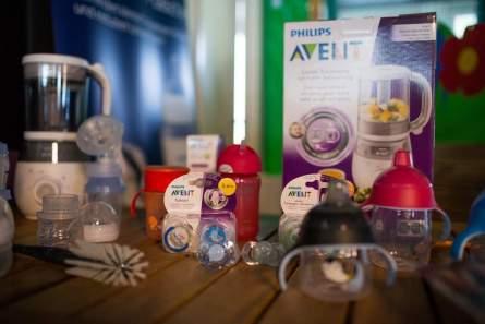 Avent Event Zürich 2016