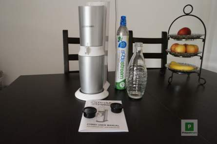 SodaStream Crystal