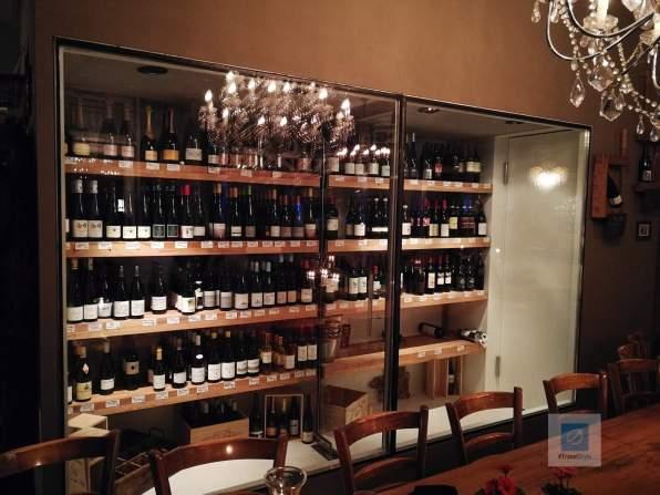 Die Weinauslese