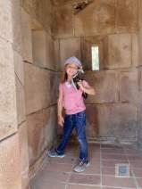 Auf dem Castell Montjuic