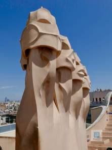 Drei Tage Barcelona erkunden - mit Tipps - nicht nur - für Familien