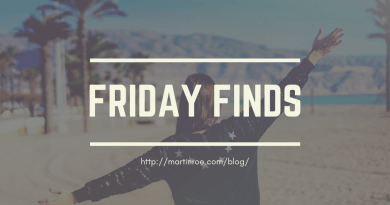 Friday finds: Week 16 – 2019