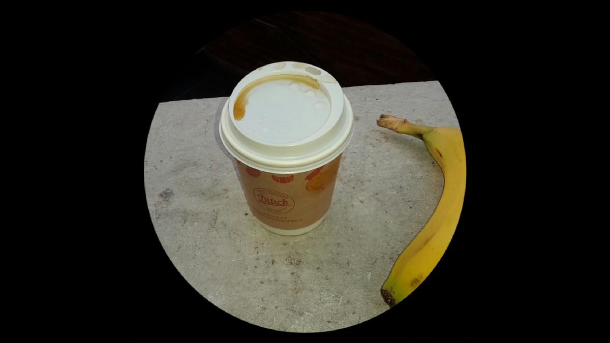 """""""Kaffee-Banane"""", freie Tage und neue Pläne"""