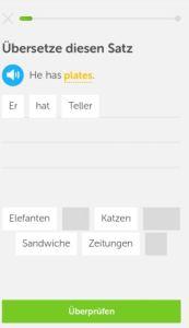textauswahl