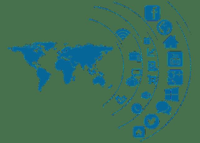 Soziale Netzwerke – wirklich sozial und vernetzt?