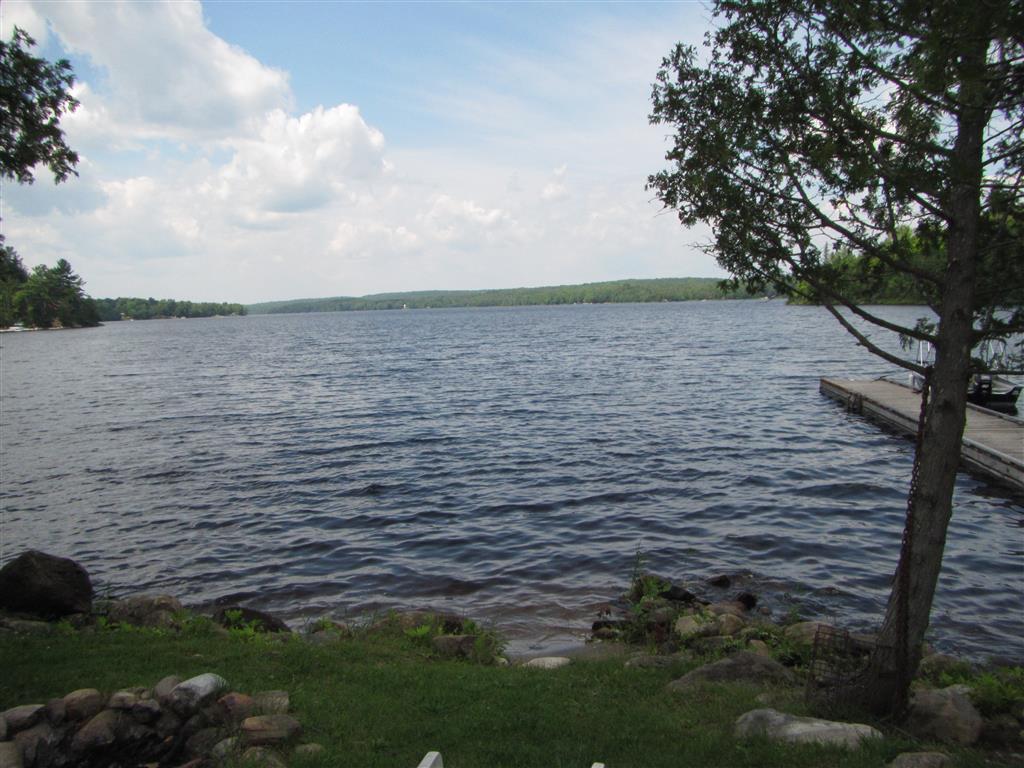 Restoule Lake Cottages