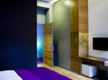 Wardrobe - photo copyright Icon hotel