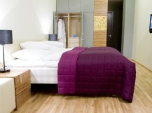 Double Room - photo copyright Icon hotel