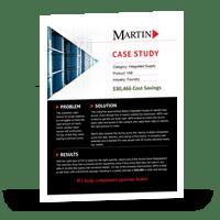 Integrated Supply VMI Case Study - MartinSupply.com