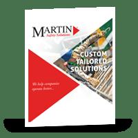 Download Martin's Safety Brochure - MartinSupply.com