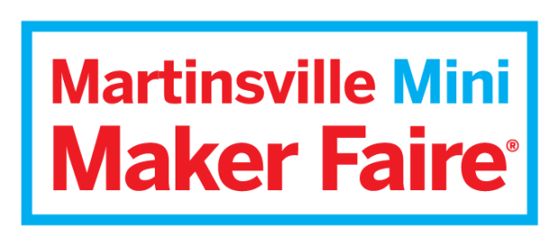 Martinsville Mini Maker Faire logo