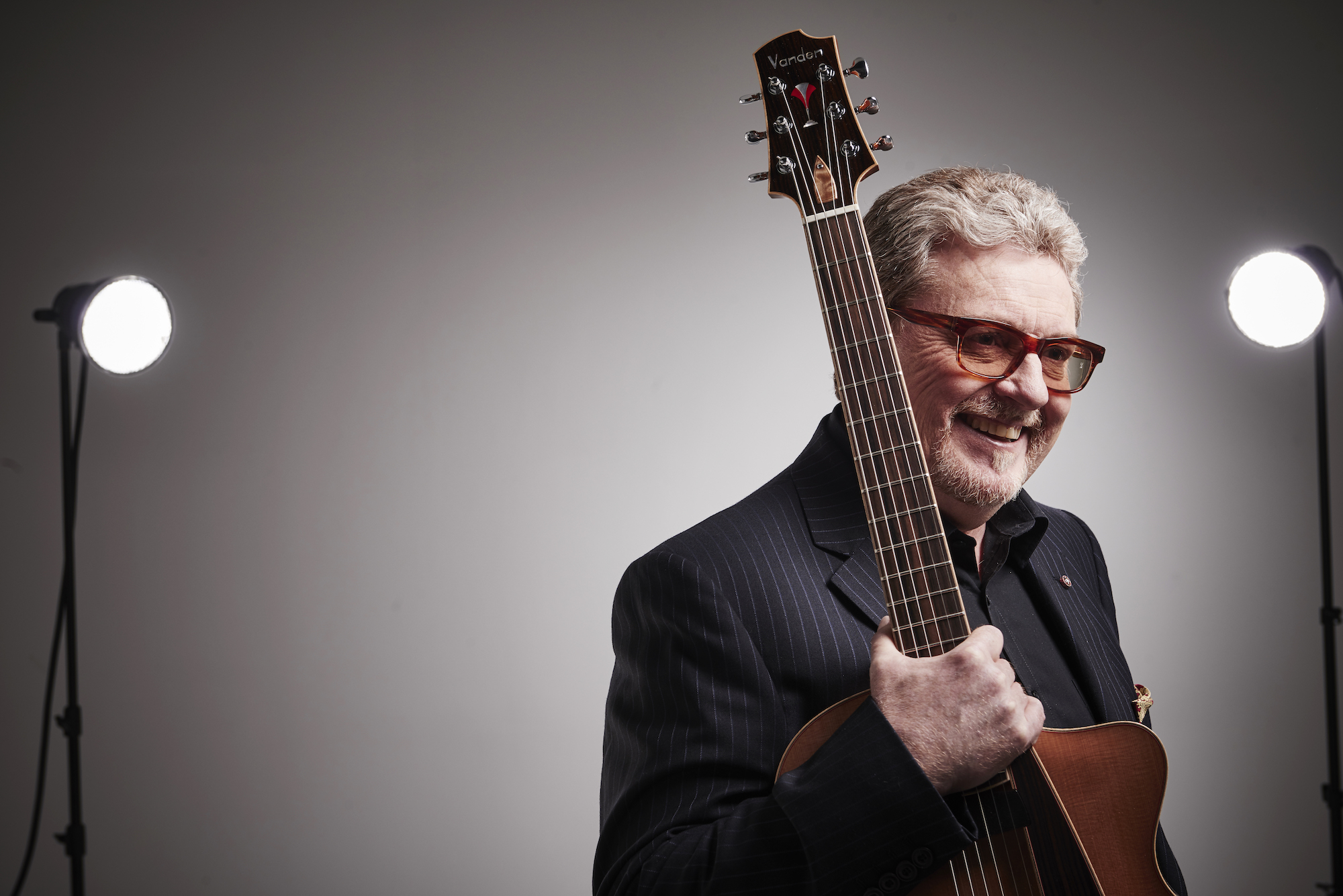 Martin Taylor - Guitarist