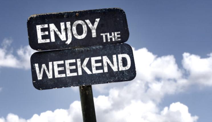WeekendTravel