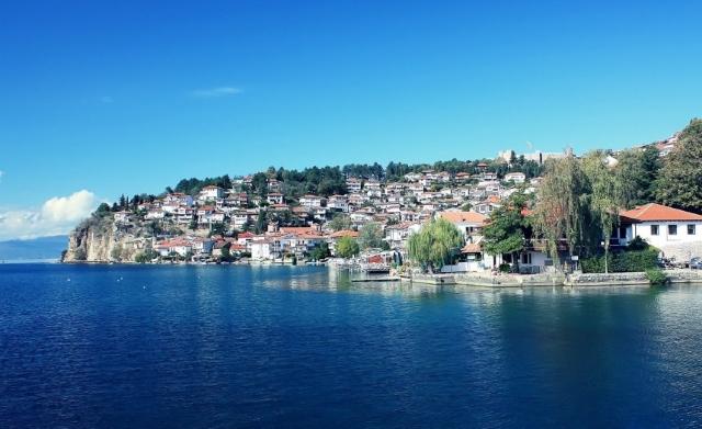 Ohridsko