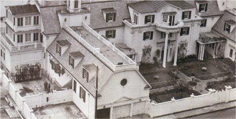 Marion Davies Ocean House,Santa Monica, CA