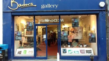 Barbers Gallery