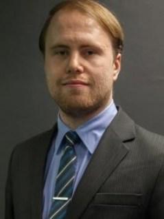 Martin van Staden professional