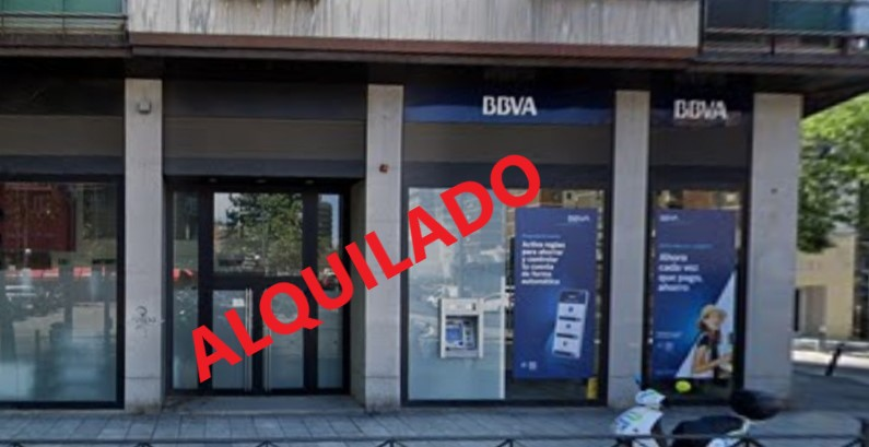 LOCAL COMERCIAL (MADRID)