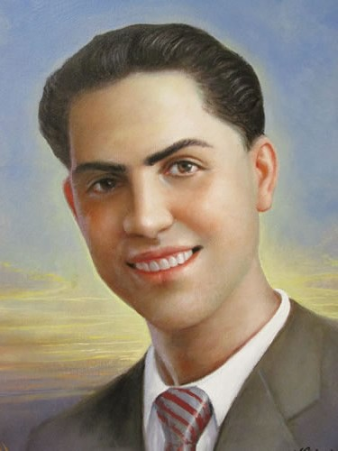 Beato José Ardil.