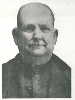 Beato Juan Ibáñez.