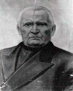 Beato Manuel Alcayde.