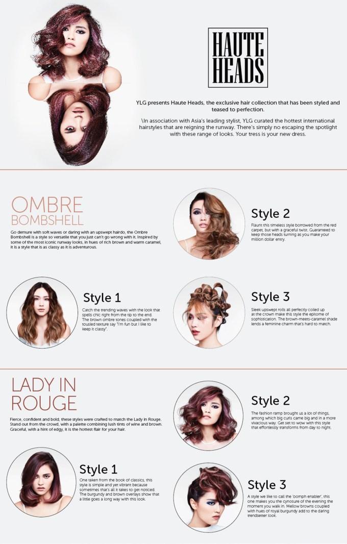 international women hair styles & textures, salon haircut