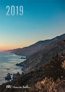 Travis Matthew 2019 Catalogue