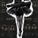 77. Azealia Banks – 'Broke with Expensive Taste'