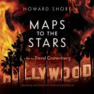 92. Howard Shore – 'Maps To The Stars'