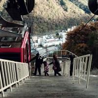 Kinugawa-onsen Ropeway