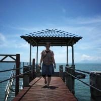 Penang: Seaside View