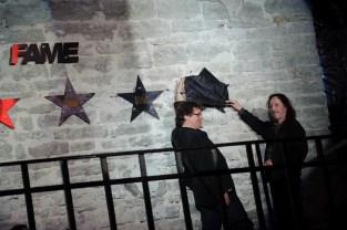 Rockcafe Rock'N'Roll Wall Of Fame