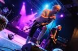 Köömes kontsert Rockcafes