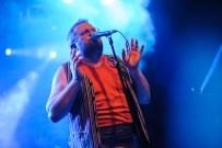 Singer Vinger kontsert Rockcafes