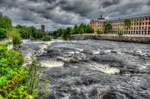 Narva Kreenholm 27