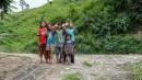 Nepaali külalapsed