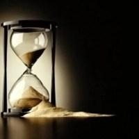 Nu mai am vreme...