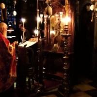 Rugăciune pentru oprirea epidemiei aducătoare de moarte