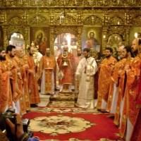 """,,Aurul"""" preoților și slăvirea Lui Dumnezeu"""