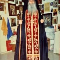 Apariția Cuviosului Iacov Tsalikis într-o fotografie la 11 luni de la plecarea sa la Domnul