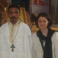"""""""...când te dăruiești cu adevărat"""" - O româncă despre Ortodoxia din Madagascar"""
