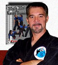 Enter Marty Martin Karate Free Self Defense Videos