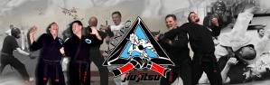 Marty Martin Karate Kenpo Jiu Jitsu Banner