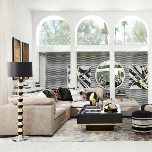 Broadwick Left-Facing Sofa