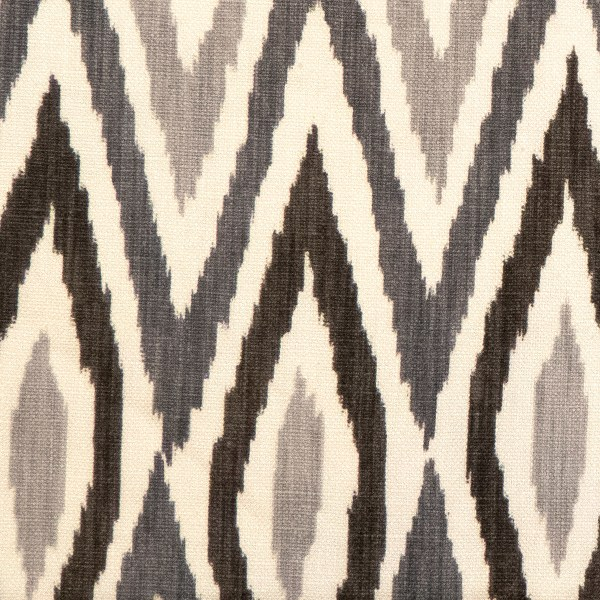 Zebide baltic indoor fabric by Martyn Lawrence Bullard