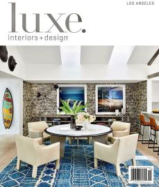 Luxe Interiors Martyn Lawrence Bullard Ed Freedman