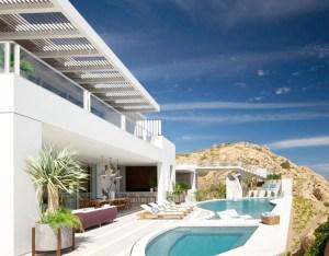 Casa El Faro interior design by Martyn Lawrence Bullard