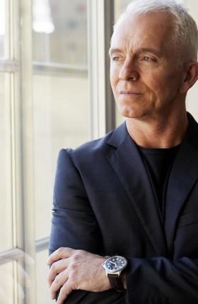 Dr. Martyn Newman